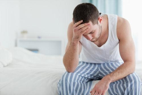 Микоплазмоз у мужчин: симптомы