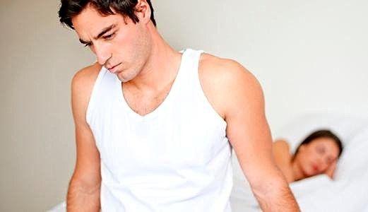 лечение эректильной дисфункции пермь