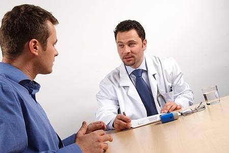 Уреаплазма лечение у мужчин