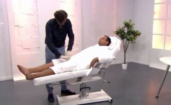 Увеличение члена уколами гиалуроновой кислоты
