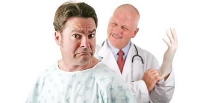 Какой урологический массажер для простаты лучше купить
