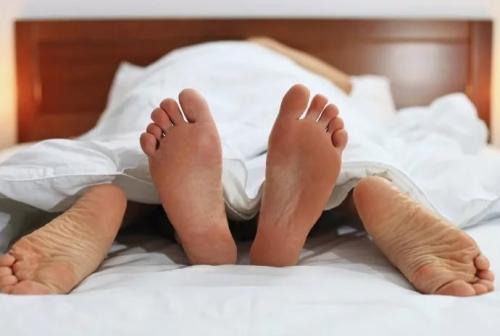 Инфекции, передаваемые половым путем (ИППП)