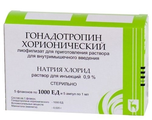 Средства для лечения мужского бесплодия