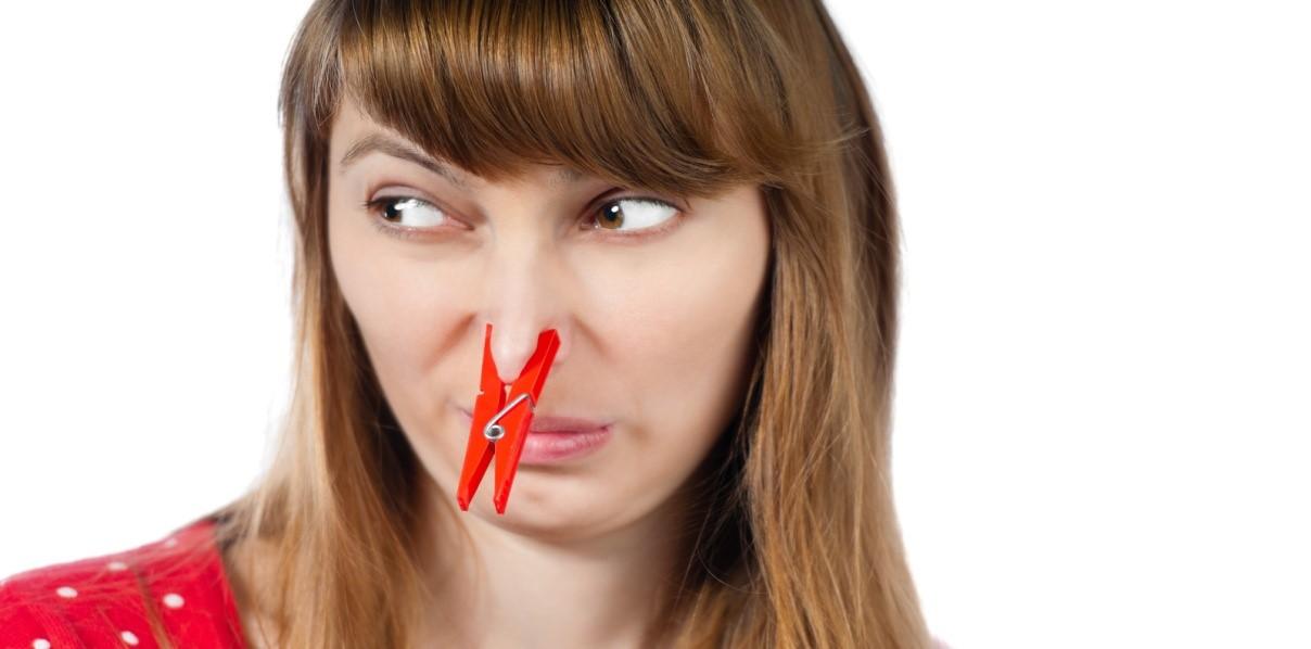 Что делать если пахнет в интимной зоне 3