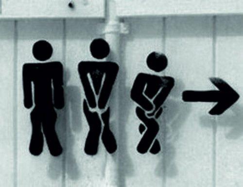 Ночное недержание мочи у мужчин — причины и лечение