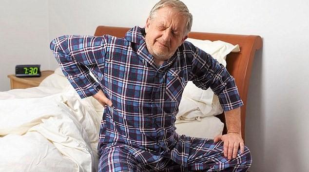 Хпн в пожилом возрасте