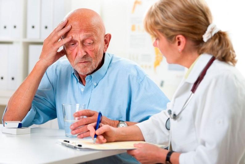 Последствия лучевой терапии при раке предстательной железы, процесс реабилитации