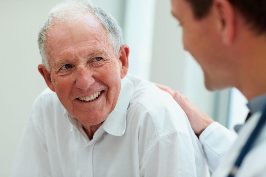Лечение метастаз в костях при раке простаты