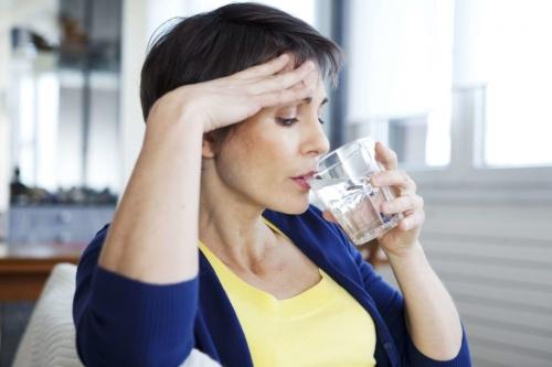 Витамины при климаксе - возраст 45, 50. Какие витамины пить при климаксе?
